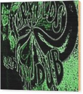 Marfields Wood Print