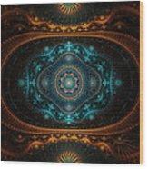 Marillas Wood Print