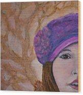 Mary Kathryn Wood Print