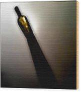 Mas Chardonnay Wood Print