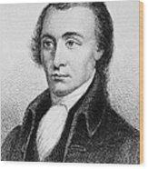 Matthew Thornton (1714-1803) Wood Print