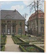 Max Liebermann House Wannsee Wood Print