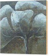 Meadowflower Wood Print