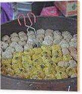 Melaka - Sio Bee Wood Print