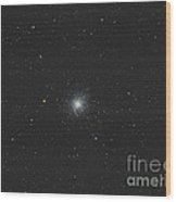 Messier 13, The Great Globular Cluster Wood Print