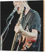 Metallica 96-jason-gp30 Wood Print