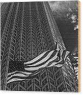 Miami Southeast Financial Center Wood Print