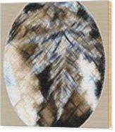 Micro Linear 32 Wood Print
