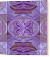 Mingus Randy Abstract Wood Print