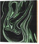 Mk IIid Wood Print