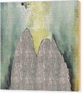 Modern From Classic Art Portrait - Mfca-spjs01ai Wood Print