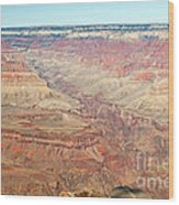 Mohave Point Grand Canyon National Park Wood Print