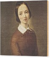 Molteni, Giuseppe 1800-1867. Portrait Wood Print