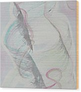 Morning Wood Print