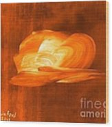 Most Expensive Truffle Lot 4 330000 In Honor Of Stanley Ho 10 And My Trifling With Truffles Poem Wood Print by Richard W Linford