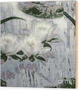 Motif Japonica No. 1 Wood Print