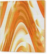 Moveonart Ageofaquariuscelebration Wood Print