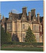 Muckross House, Killarney National Park Wood Print
