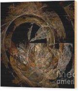 Mug 0597 Marucii Wood Print