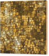 Multitude-05 Wood Print