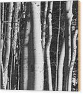 Mystick Wood Print