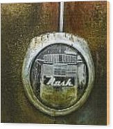 Nash Wood Print