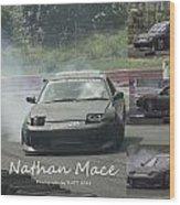 Nathan Mace Wood Print
