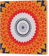 Native Wood Print