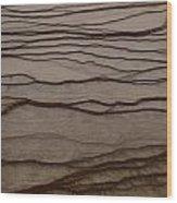 Natural Patterns Wood Print