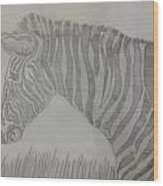Nature Beauty Wood Print