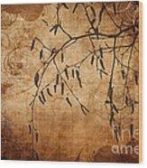 Nature Canvas  Wood Print