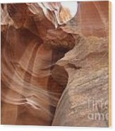 Navajo Treasure Wood Print