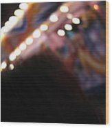 New Orleans - Mardi Gras Parades - 121252 Wood Print
