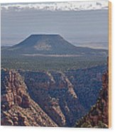 New Photographic Art Print For Sale Grand Canyon Wood Print