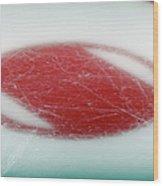 New York Rangers V Philadelphia Flyers Wood Print