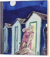New Yorker July 25 1936 Wood Print