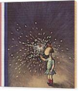 New Yorker June 30th, 1934 Wood Print