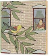 New Yorker May 11th, 1963 Wood Print