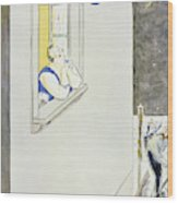 New Yorker May 9 1931 Wood Print