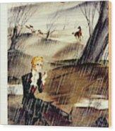 New Yorker November 28 1936 Wood Print