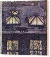 New Yorker September 28th 1963 Wood Print