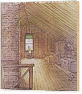 New Yorker September 5th, 1977 Wood Print