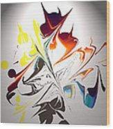 No. 1179 Wood Print