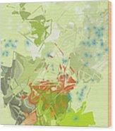 No. 225 Wood Print