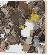 No. 263 Wood Print