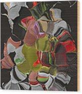 No. 265 Wood Print