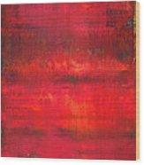 No. 34 - Sold Wood Print