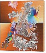 No. 341 Wood Print