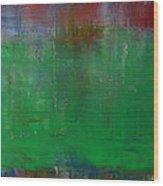 No. 37 Wood Print