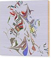 No. 478 Wood Print